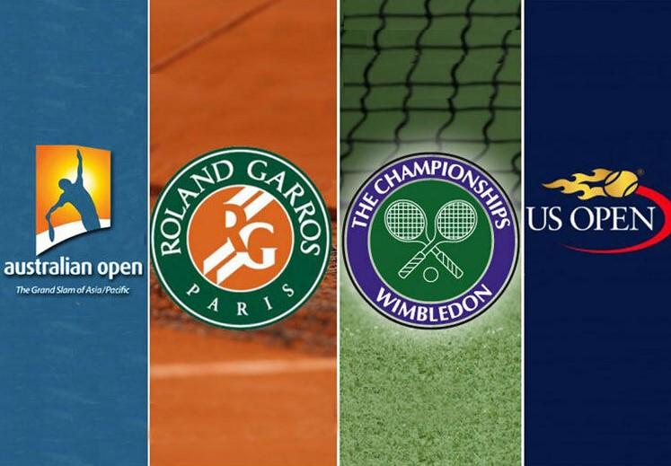 テニス4大大会】が開催される時期とコートの特徴 | テニスナビ