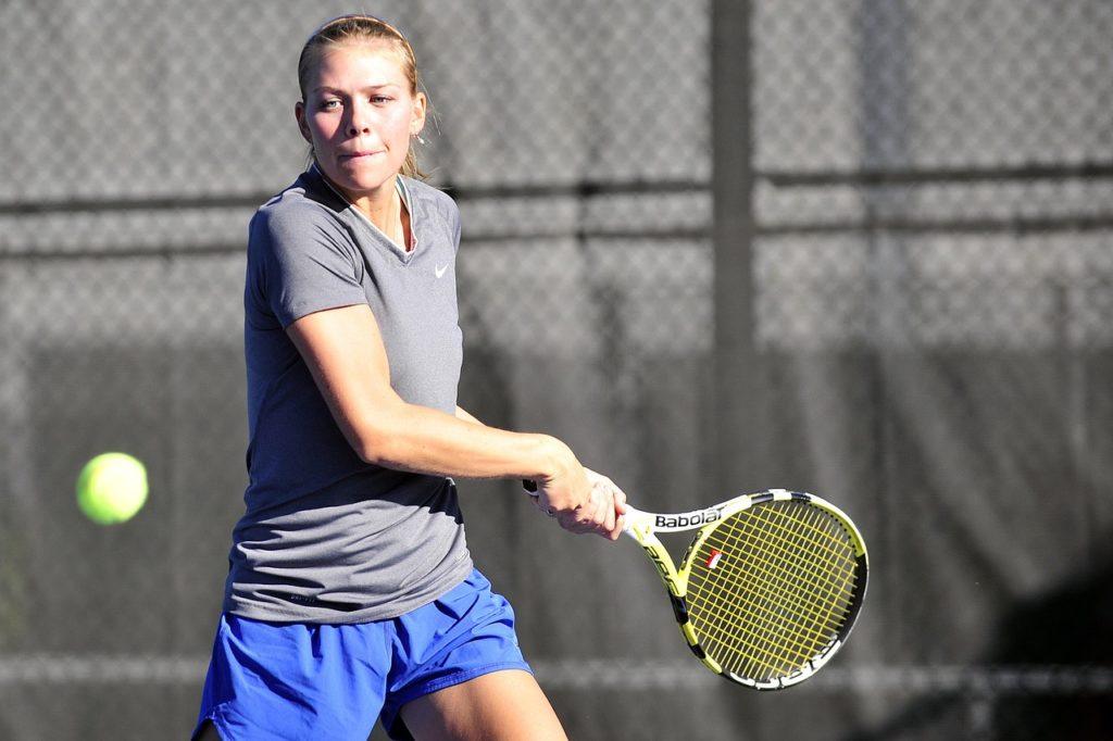 テニスダイエットは痩せる?テニスで痩せる3つの理由