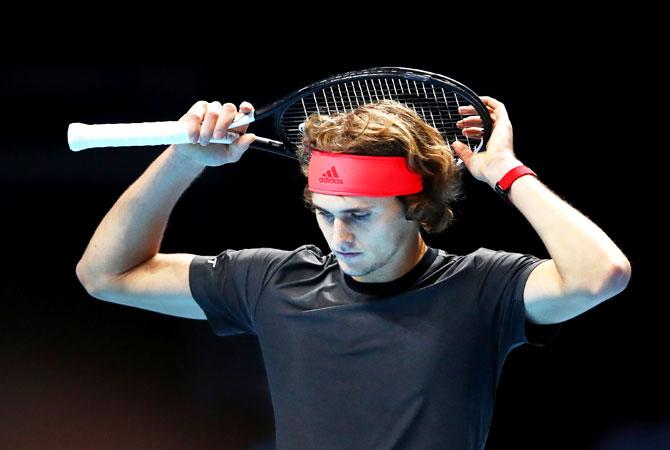 ズベレフがグランドスラムで勝てない理由 | テニスナビ