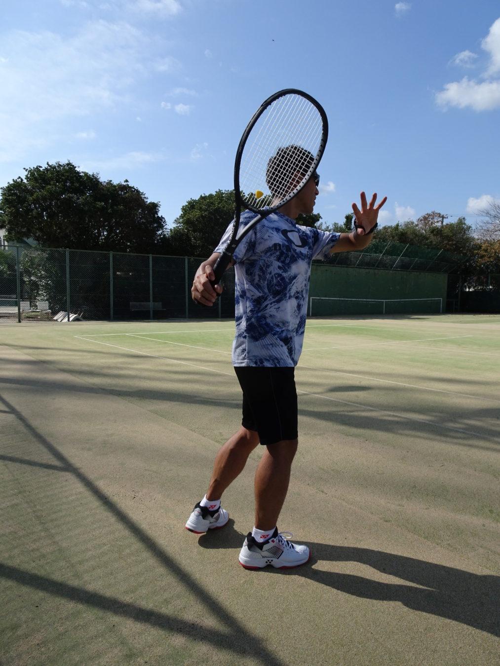 テニス馬鹿3