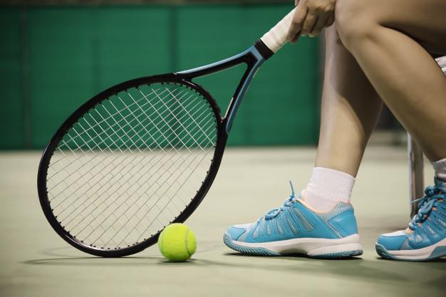 すぐテニスの試合に出れるようになる!シングルスのルール完全版