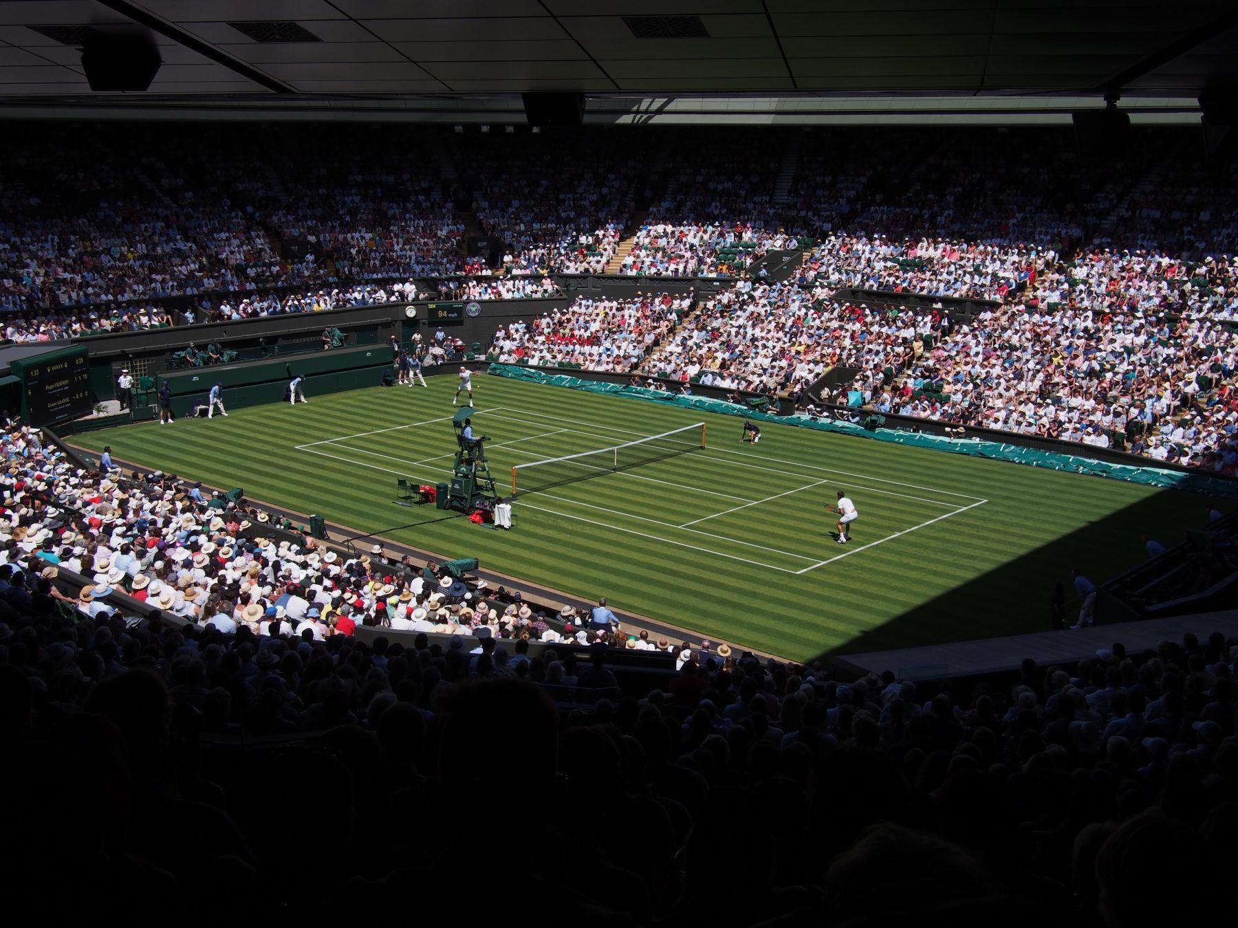 テニス atp
