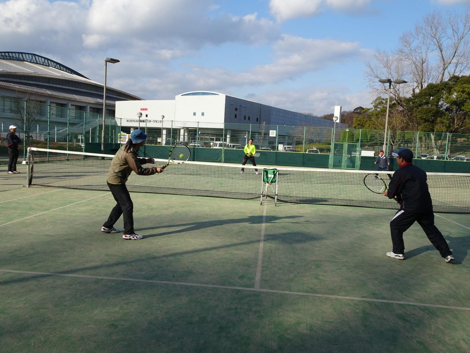 テニス馬鹿の練習方法 ~『変化のある繰り返し練習』で絶対にうまく ...