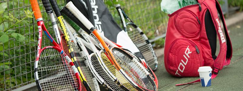 全ての人におすすめできるテニスラケットは存在しない!後悔しないラケットの選び方とは。
