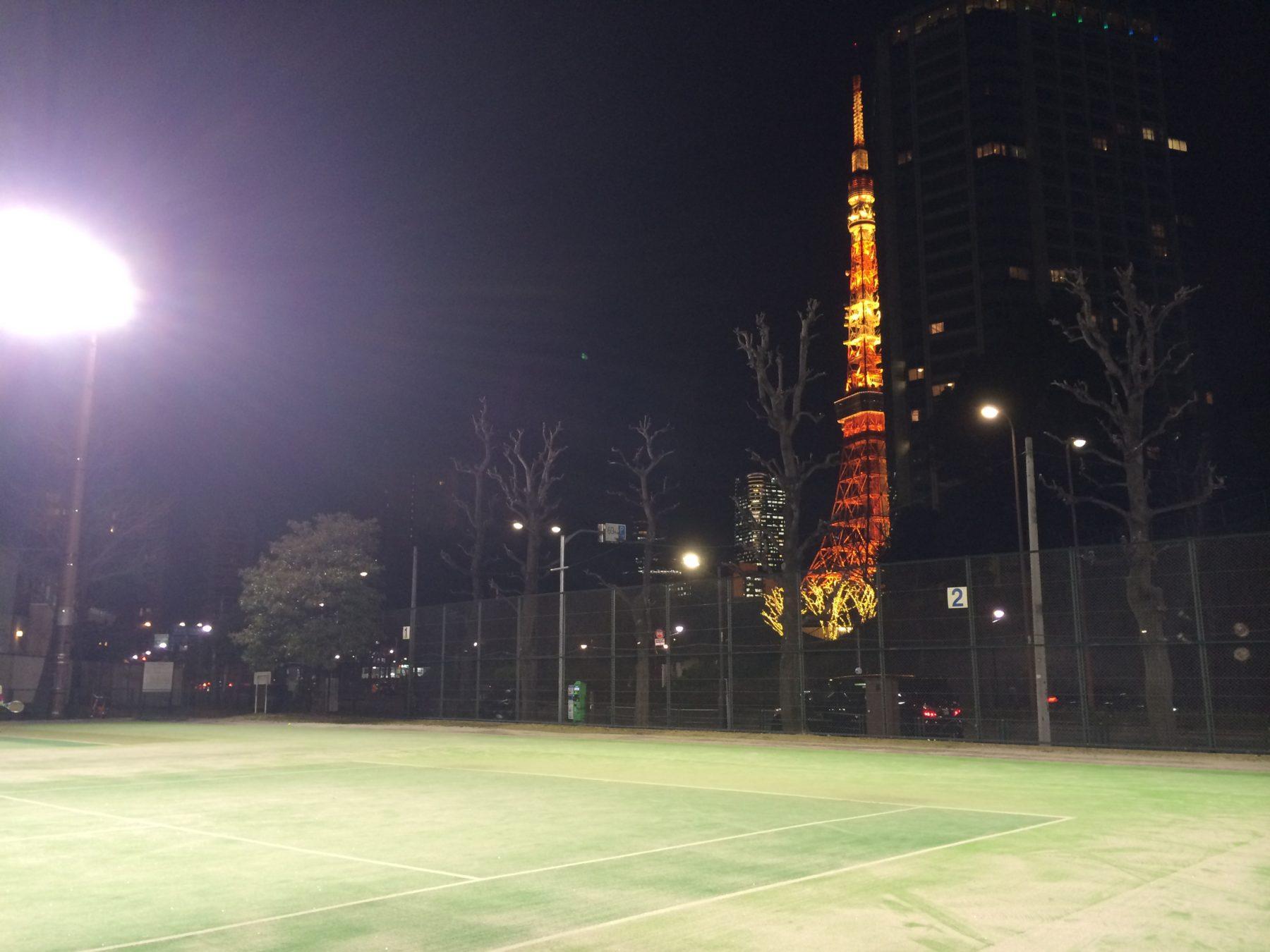 テニスのサークルは目的に合わせて選ぶべし。
