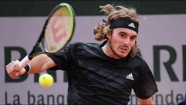 テニス界の次代の王者候補、ステファノス・チチパスとは。