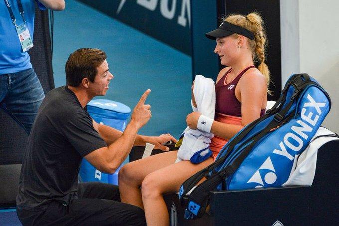 高いコーチング技術を持つテニスコーチを見つける方法。