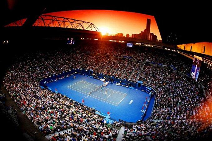 2021年全豪オープンの観戦方法と開催見通し。
