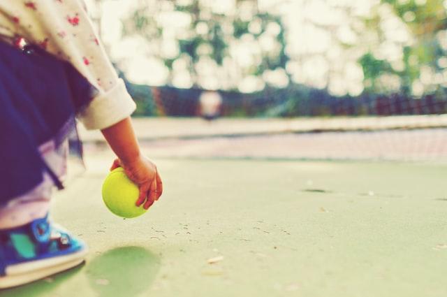 子供の習い事として考えるとテニスにはどんな効果がある?