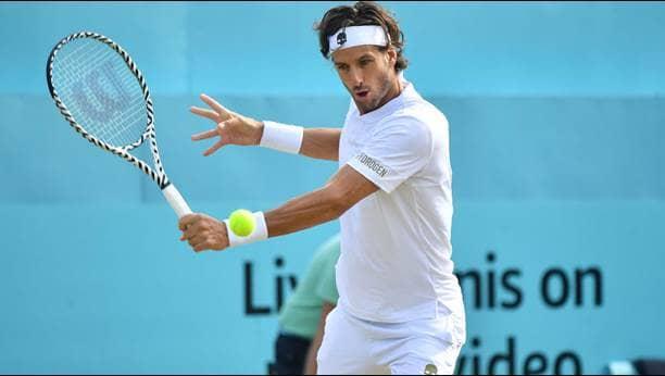 テニスのスライスショットの種類と戦術