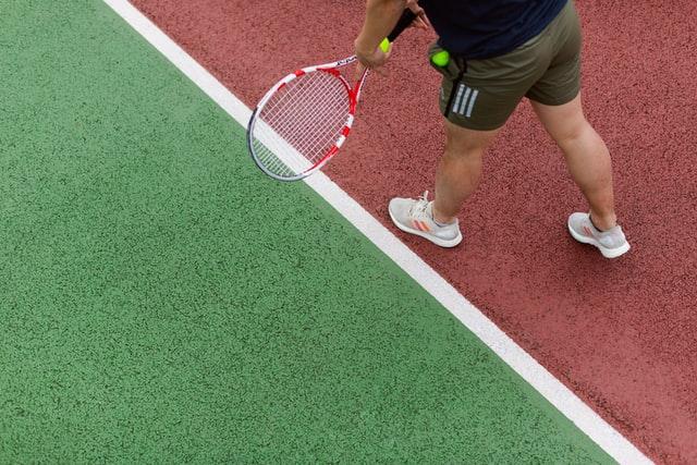 テニスレベルは客観的にどう判断する?