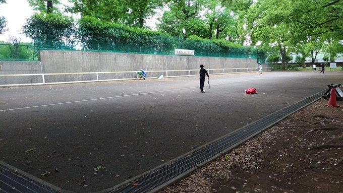 効果抜群!壁打ち練習でテニスが上達する!