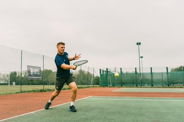 テニスの試合で使えそうなアプローチショットをいろいろとご紹介!