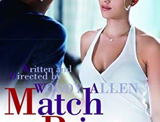 テニスプレーヤーは完全犯罪が可能?~おすすめテニス映画『マッチポイント』