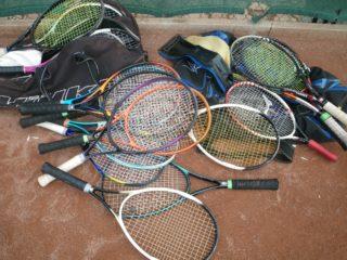 ガットの種類と選び方 プレースタイル別おすすめテニスガットまとめ