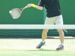 【レベル別】テニスのストロークで意識するポイントはココ!