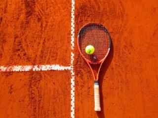 もったいないミスにさよなら!ミスを減らすためのテニス戦術【シングルス編】