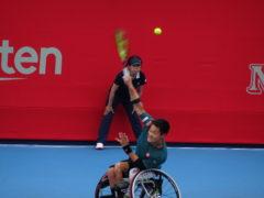 国枝慎吾 「おれは、最強だ!」『楽天・オープン・車いすテニス2019』レポート