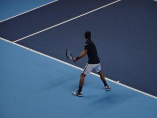 テニスのミス減らすためにテイクバックで意識する4つのポイント